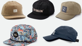 5 Excellent Hats To Keep The Sun Out Of Your Face This Summer