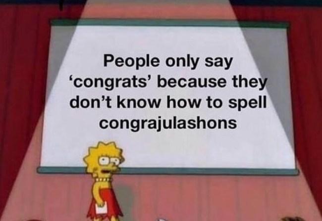 43 funniest memes Lisa Simpson