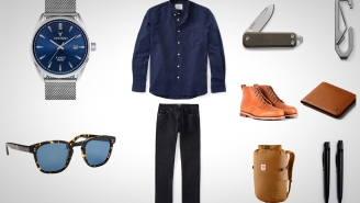 10 Everyday Carry Essentials: Steels And Steals