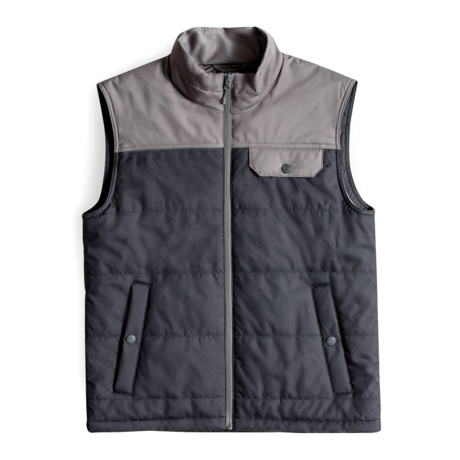 Best Men's Vests Layers for Fall