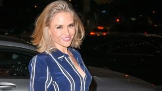 Charlie Sheen's Ex Brooke Mueller Described Attending 'Eyes Wide Shut' Type Sex Parties In The Hamptons