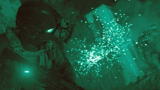 Thrilling 'Call Of Duty: Modern Warfare' Multiplayer Trailer And Details: Crossplay, Night Vision, Free Content And NUKES!