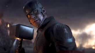 Chris Evans Identifies The 'Common Denominator' That Makes All The Marvel Movies Good