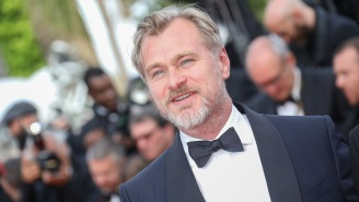 Christopher Nolan's Pretentiousness Is Becoming Farcical