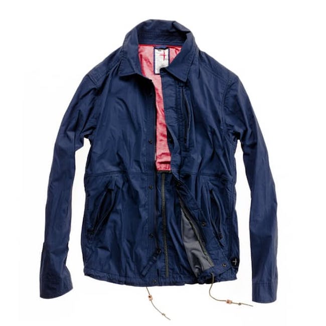 Covert CPO in Navy from Relwen