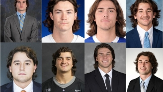 The 2019 Lacrosse All Flow Team – Division I