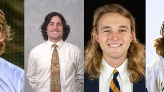 The 2019 College Lacrosse All Flow Team – Division II