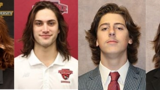 The 2019 College Lacrosse All Flow Team – Division III