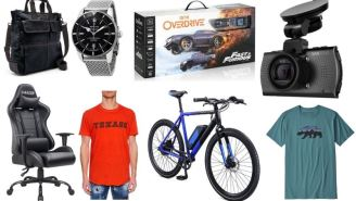 Daily Deals: Breitling Watches, Hybrid Bicycles, 25% Off Tee Times Nike Flash Sale, Backcountry Semiannual Sale And More!