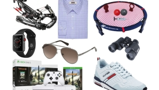 Daily Deals: $9 Kenneth Cole Sandals, $20 Guess Sunglasses, Crossbows, Oakley Sale, Mens Wearhouse Clearance And More!
