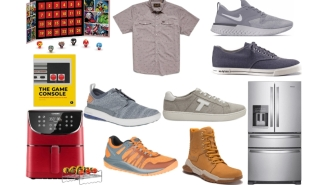 Daily Deals: Timberland Boots, Nike Sneakers, Refrigerators, Under Armour Clearance, Merrell Labor Day Sale And More!