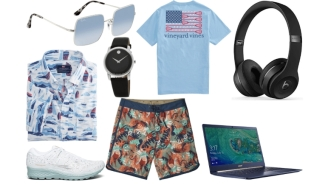 Daily Deals: Saucony, Sunglasses, Watches, Vineyard Vines Sale, Express Sale, Backcountry Labor Day Sale And More!