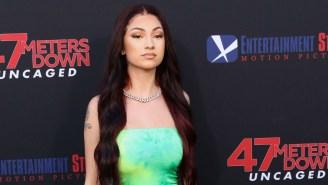 Danielle Bregoli, AKA Cash Me Ousside Girl, Angered Nicki Minaj Fans, Responds By Calling Them All Brain Dead