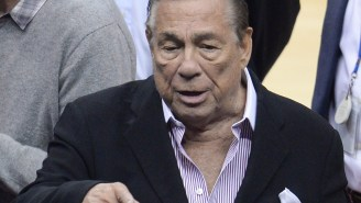Donald Sterling Couldn't Fathom Steve Ballmer Having $2 Billion In Cash At His Disposal During Clippers' Sale