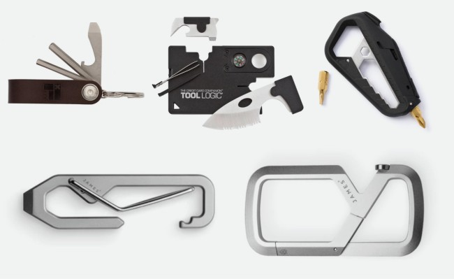 everyday carry multi tools for pocket