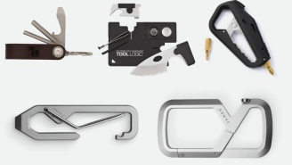 5 Handy Pocket Tools That Are Perfect For Everyday Carry