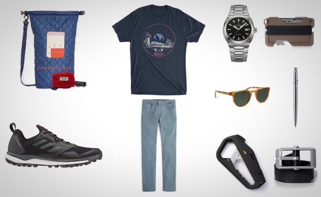 everyday carry essentials tailgating classics