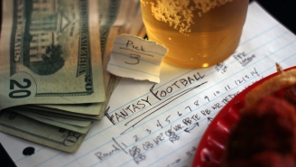 New To Fantasy Football? Here Are 10 Things To Know Before Going Into Your First Draft Ever