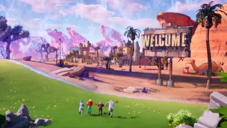 'Fortnite' And 'Borderlands 3' Crossover With Claptrap And Pandora – Here Are The Challenges And New Weapons