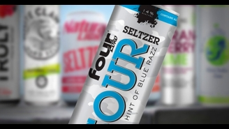 Four Loko's New Drink Is The 'Hardest Seltzer In The Universe' With 3 Times More Alcohol Than The Competition