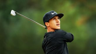 Pro Golfer Thorbjorn Olesen Was Arrested After Allegedly Getting Hammered And Going Apesh*t On A Flight