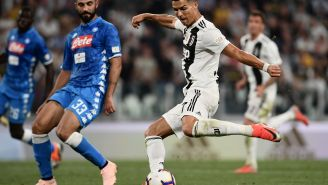 How To Live Stream Juventus vs Napoli Online With ESPN+