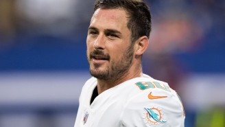 Danny Amendola Gets Petty And Posts Picture Of Himself With Christian McCaffrey's Ex-Girlfriend Brooke Pettet