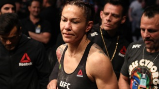 Cris Cyborg Apologizes To UFC President Dana White Over Controversial Video, Claims Her Production Team Made Edits To Make White Look Bad