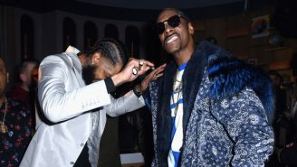Snoop Dogg Said Nipsey Hussle Had The 'Same Impact Jesus Had' And Did What 'Tupac Couldn't Do'
