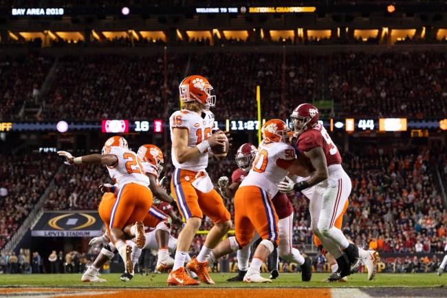 college football survey delayed canceled season