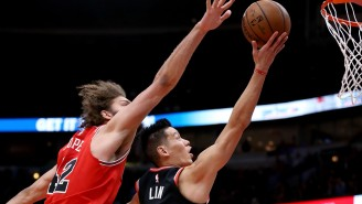 Jeremy Lin Speaks Out About Emotional NBA Free Agency Comments, Defends 'Showing Weakness'