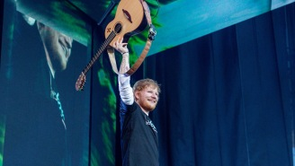 Ed Sheeran's Unearthed College Report Card Reveals He Failed SIX Music Classes, Teacher Said He Wasn't The Greatest Musician