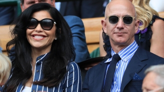 Jeff Bezos Got Dragged Online For Outlandish $400 Million Mega-Yacht Only For Amazon To Claim It Isn't Even His