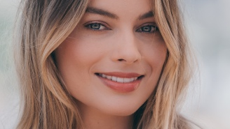 Margot Robbie Reminds Us Of The Craziest Place She's Had Sex And The Imagination Is A Powerful Thing