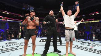 Stipe The Champ And Nate Diaz, The Needle-Mover: 5 Takeaways From UFC 241,
