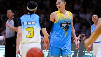 Jeremy Lin Signs Deal To Play For Beijing Ducks In China After Receiving No NBA Offers, Releases Statement