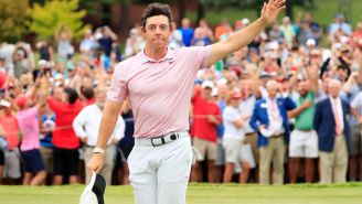 It May Not Have Featured A Major Win, But Rory McIlroy's 2019 Season Was Still Great As He Capped It Off With A Victory At The Tour Championship