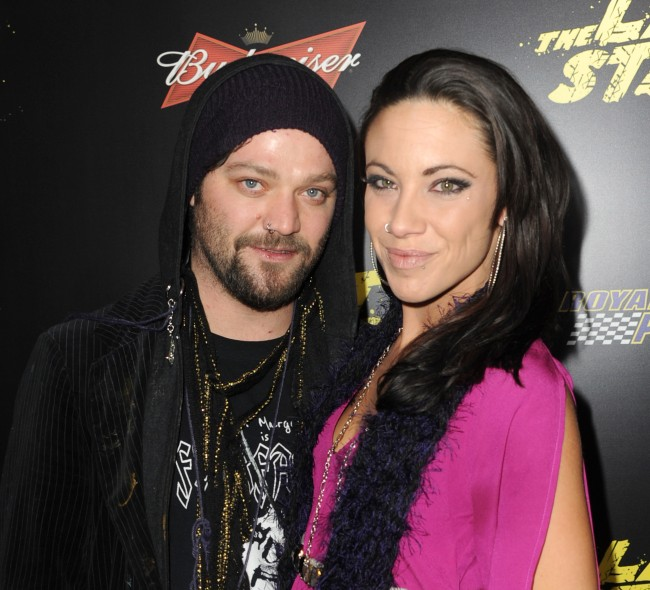 Bam Margera has diswoned April Margera and doesn't like hie wife Nicole Boyd, says he might be crazy and begs  Dr. Phil for family help.