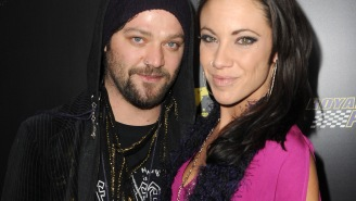 Bam Margera Disowns Mom, Can't Stand Wife, Asks Dr. Phil For Help, Says 'He Might Be Going Crazy' And 'Almost Died'
