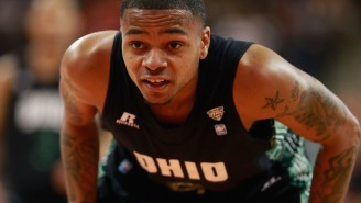D.J. Cooper Suspended From Euro Basketball League After His Drug Test Revealed That He Was Pregnant