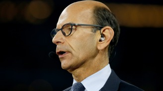 Paul Finebaum Explains Why There Are 'Very Small' Odds Other Power 5 Conferences Will Cancel College Football Season Like Big Ten