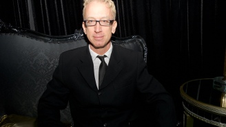Watch Andy Dick Get Knocked Out Cold 'For 15 Minutes' Outside A Club By A Man Who Claims Dick Grabbed His