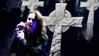Ozzy Osbourne Is A 'Genetic Mutant' Unlike Anything Scientists Have Ever Seen According To DNA Research