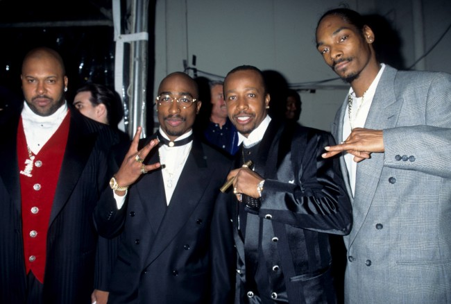 "Snoop Dogg's new song ""Let Bygones Be Bygones"" defends Death Row Boss Suge Knight. Master P, Dr. Dre and Tupac."