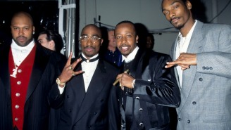 Snoop Dogg Honors Suge Knight In New 'Let Bygones Be Bygones' Song, Credits Himself For Death Row Signing Tupac
