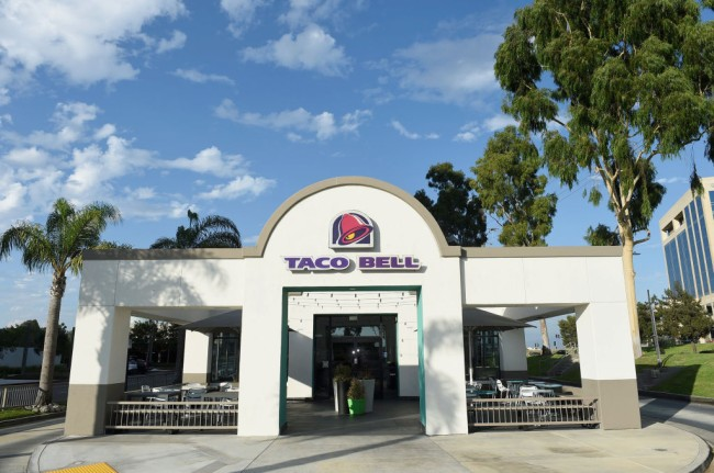 Taco Bell removing 9 items from their fast food menu and having new combos.
