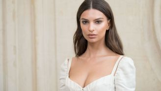 Emily Ratajkowski Has Added Snail Mucus To Her Skincare Routine And So Must I
