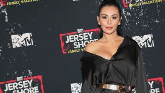 Jenni 'JWoww' Farley Says She's Having 'Lots Of Sex' With New Boyfriend After Divorce In New Teaser For 'Jersey Shore'