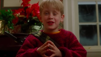 Twitter Slammed The News Of A 'Home Alone' Reboot That Absolutely Nobody Asked For