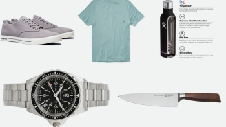9 Badass Labor Day Deals From Huckberry That Are Worthy Of Your Attention